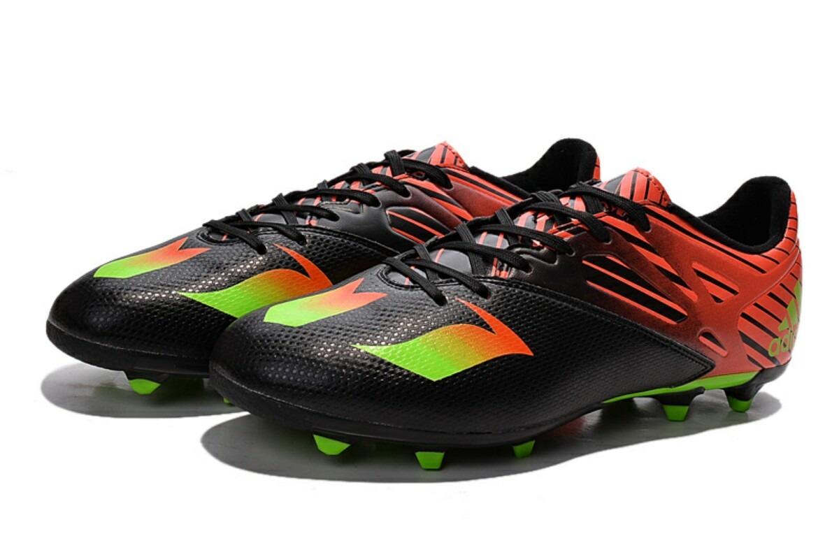 Chuteira adidas Messi 15.3 Fg - Campo - R  299 894b522a6dd2f