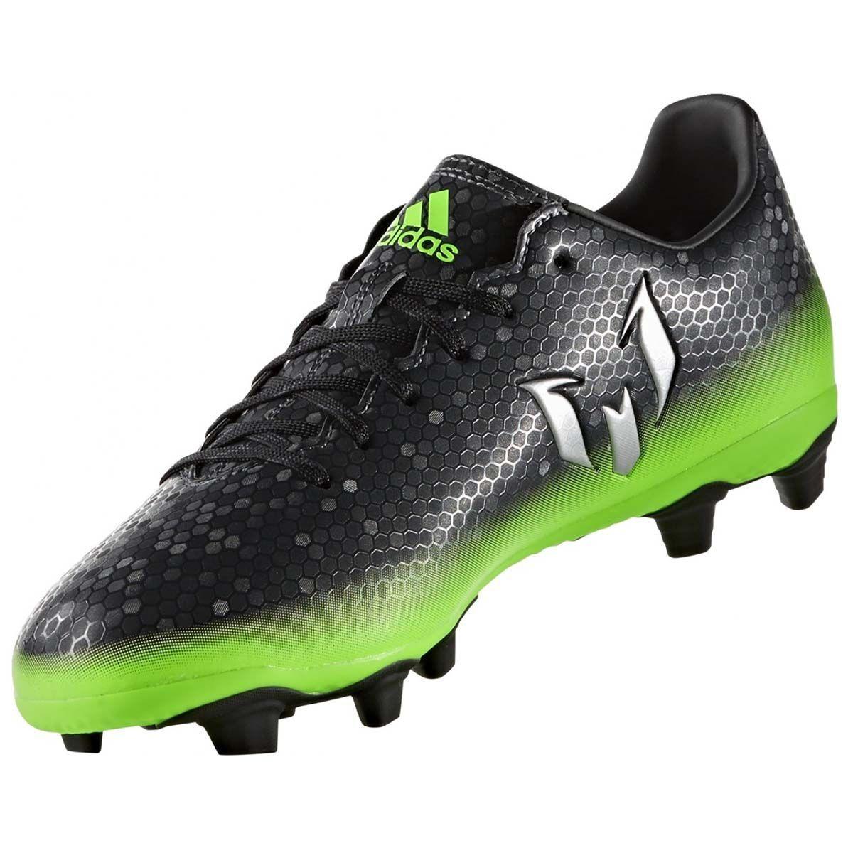 Chuteira adidas Messi 16.4 Fg Campo - R  200 3ddcad91fa899