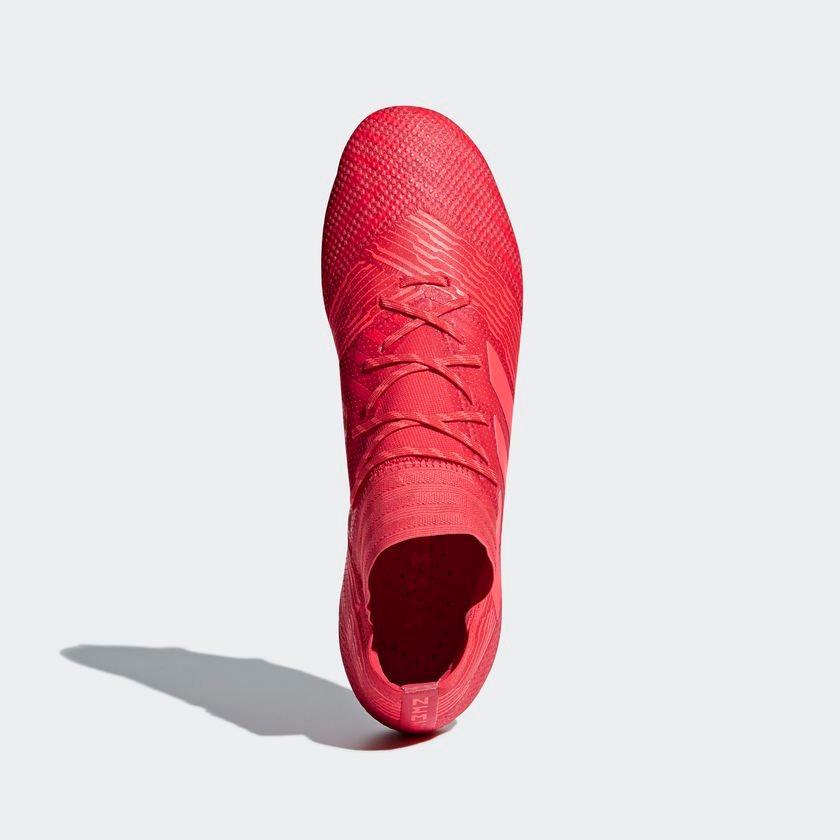 26f45926e0 Chuteira adidas Nemeziz 17.1 Fg Campo Cp8933 - 42 - Coral - R  899 ...