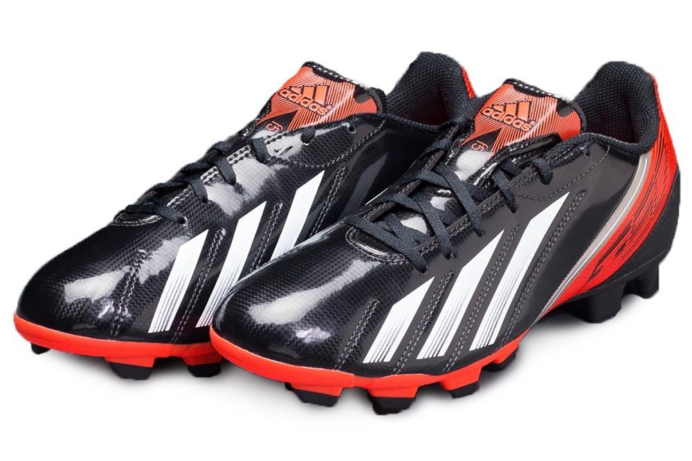 a15ccc74d60 Chuteira adidas F5 Trx Fg - Campo - R  200