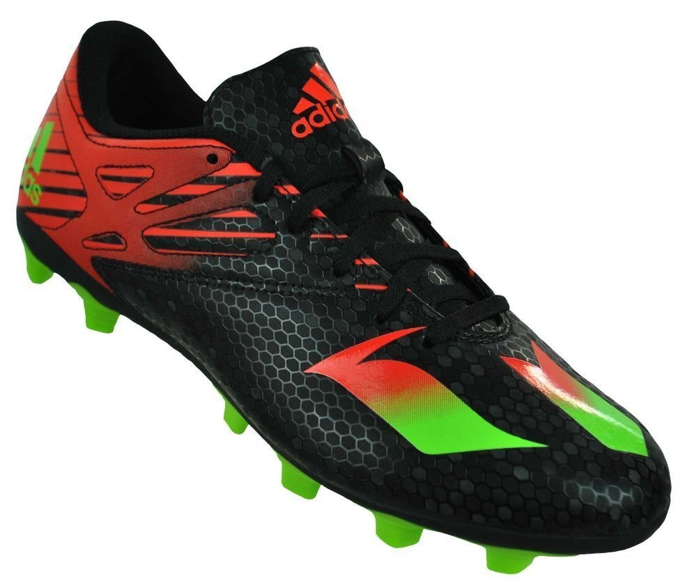 89d693e7c8 ... chuteira adidas campo messi 15.4 fxg. Carregando zoom. check out fc915  2143f ...