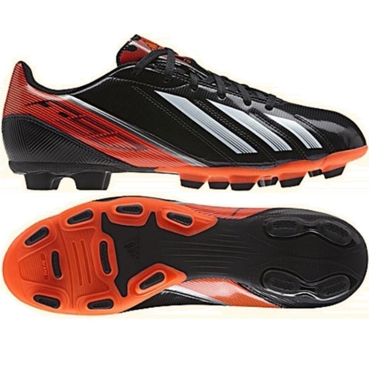 Chuteira adidas Goletto Trx Fg Campo Orig. +nf De 199 b91898ef1436b