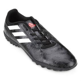 7e4927bba3 Chuteira Society Adidas Conquisto Trx Tf Promoção - Chuteiras para ...
