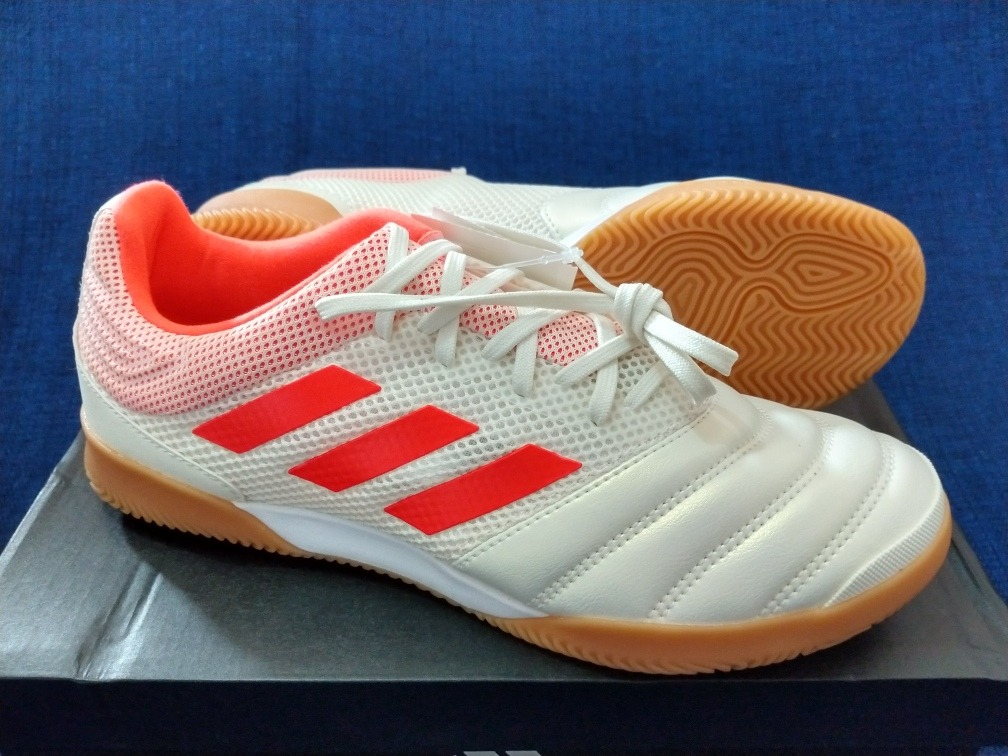 3405a7e595 Chuteira adidas Copa 19.3 In Futsal (original) N° 41 - R$ 269,99 em ...