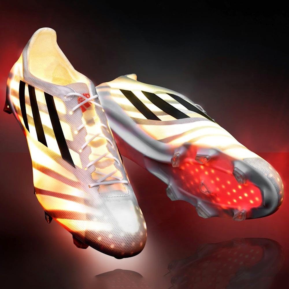 Chuteira adidas Crazylight 99 Gramas 299 Fabricadas No Mundo - R ... b45cdf447b7f0