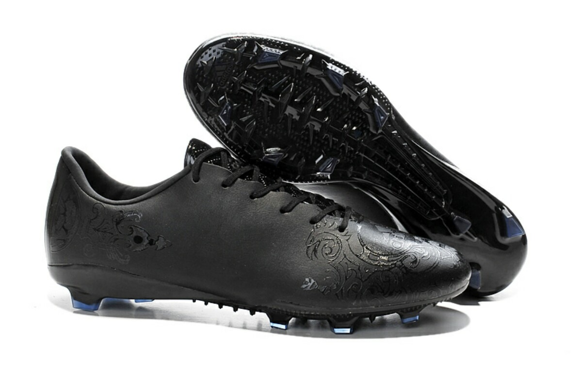 chuteira adidas f50 adizero pack black fg - profissional. Carregando zoom. d5b665c971318