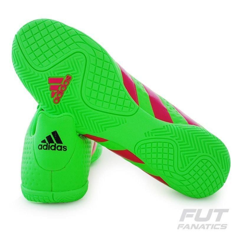 d492c1a75e Chuteira adidas Ace 16.4 In Futsal - R  114
