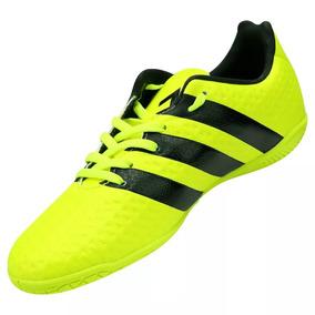 778223e0cd Chuteiras Futsal Adidas Ace 16.4 - Chuteiras no Mercado Livre Brasil