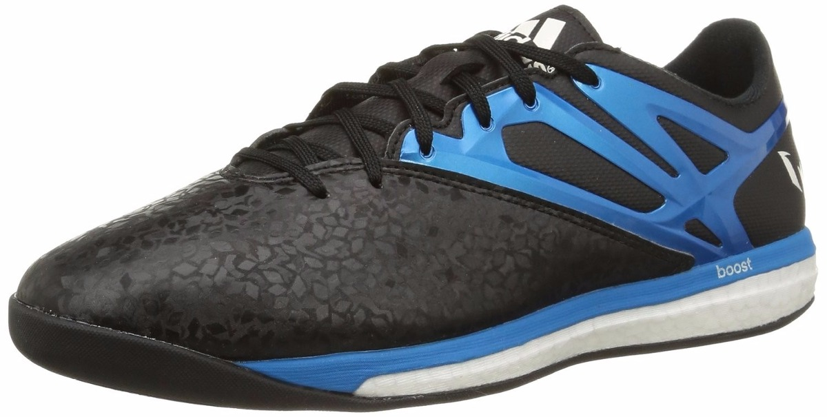 380ccf7a53 ... chuteira adidas futsal messi 15.1 boost in original 1magnus. Carregando  zoom. shop 2e3a6 ab070 ...