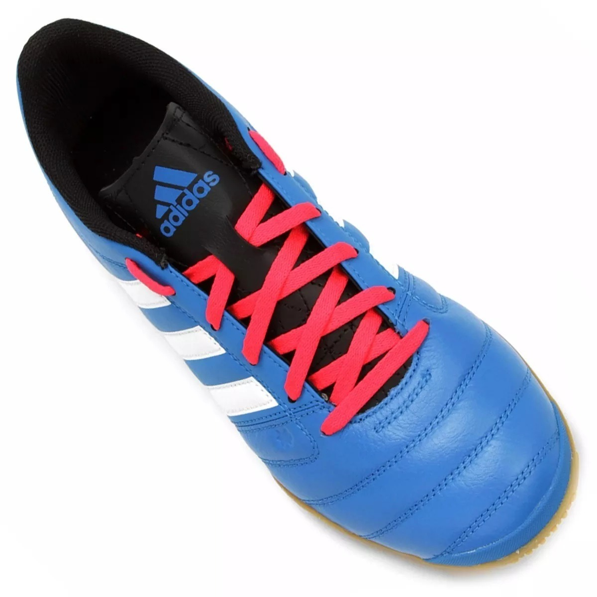 chuteira adidas gloro 16.2 - futsal - original. Carregando zoom. eb88d68e0a8bb