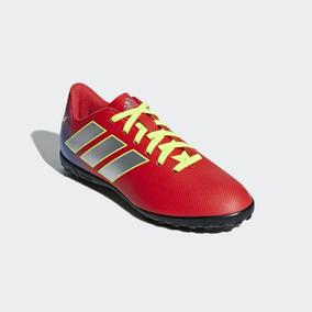 29c39d7bd6 Chuteira Society Adidas Messi Infantil - Esportes e Fitness no Mercado  Livre Brasil