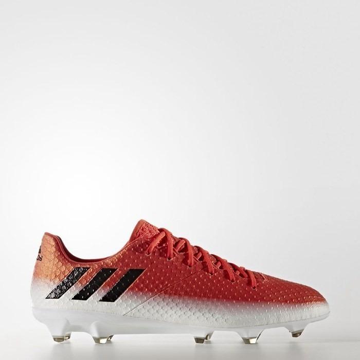 Chuteira adidas Messi 16.1 Fg Campo - Profissional - R  459 805274e21038e