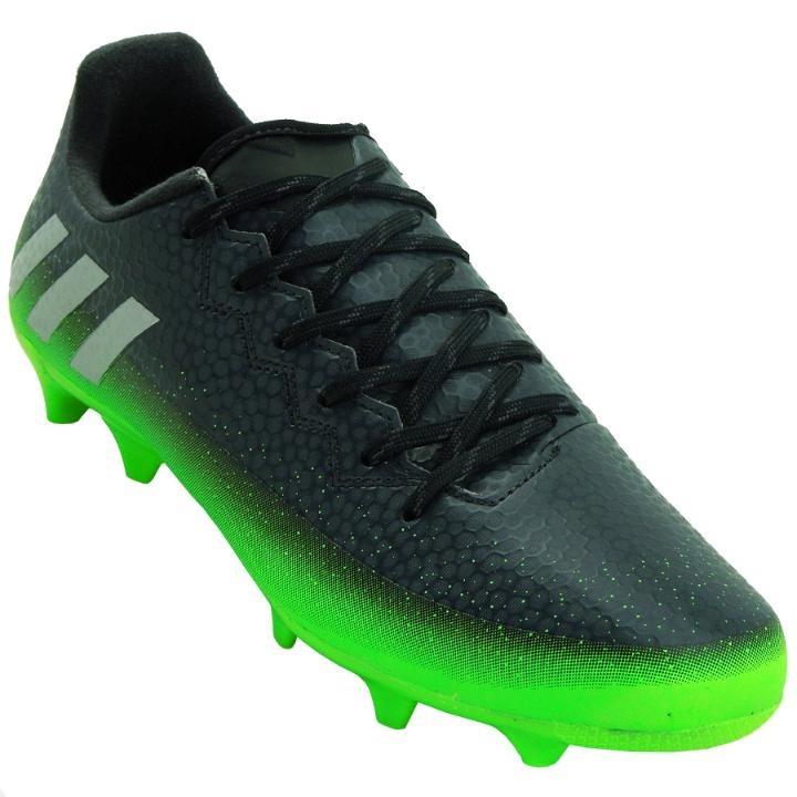 faad07280d5 Chuteira adidas Messi 16.3 Fg - R  299