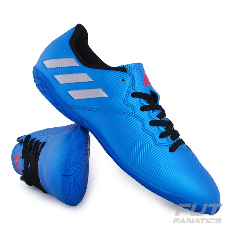 b6829fd07e chuteira adidas messi 16.4 in futsal - futfanatics. Carregando zoom.