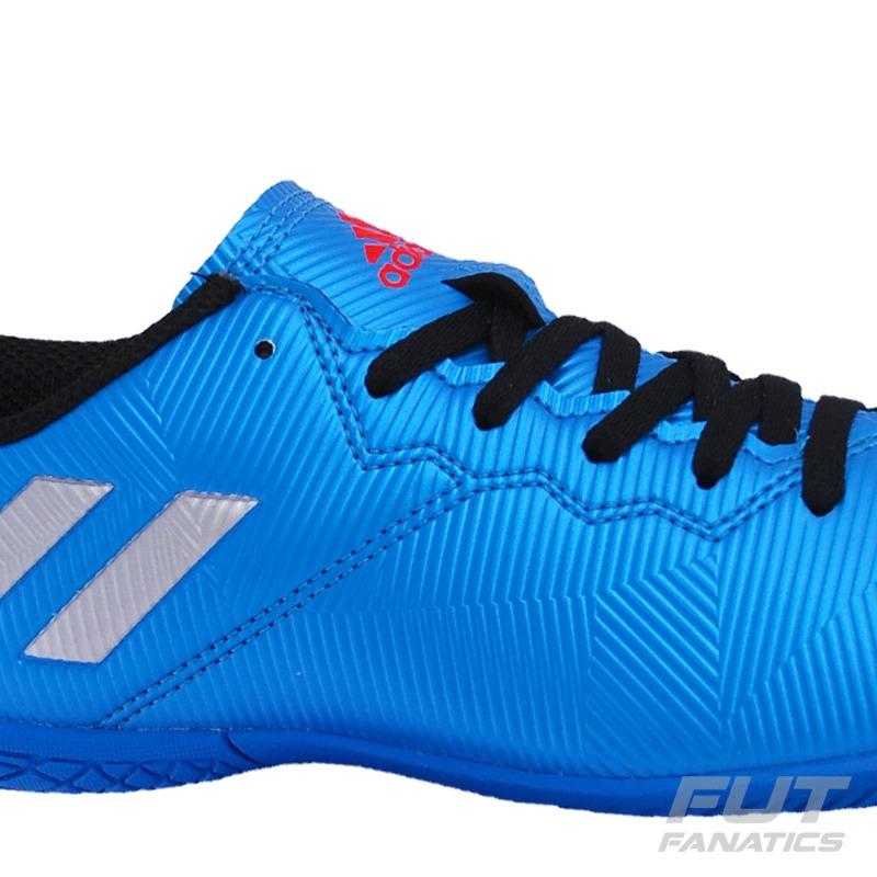 6b187efbb6 chuteira adidas messi 16.4 in futsal - futfanatics. Carregando zoom.