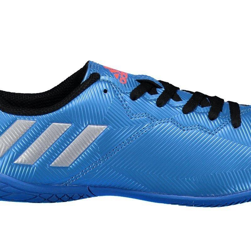 chuteira adidas messi 16.4 in futsal juvenil - futfanatics. Carregando zoom. c607c1cfafffe