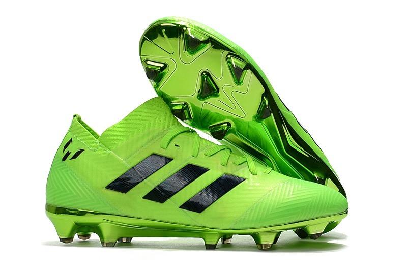 9247b7ddb566d Chuteira adidas Nemeziz Messi 18. Fg - Campo  qc - R  294