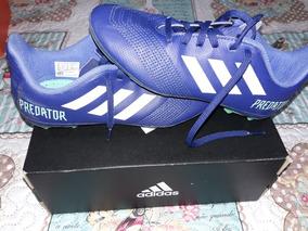 sports shoes 796f0 13aff Chuteira Adidas Ace 5.1 - Chuteiras de Campo para Crianças ...