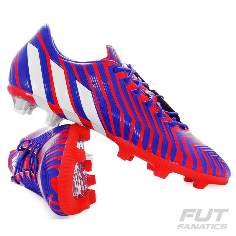 chuteira adidas predator instinct fg campo - futfanatics. Carregando zoom. ca7b75da98f56