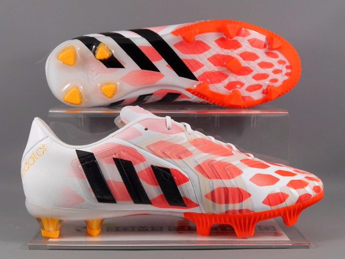 chuteira adidas predator instinct fg profissional europeu. Carregando zoom. 1b62d3b4116f8