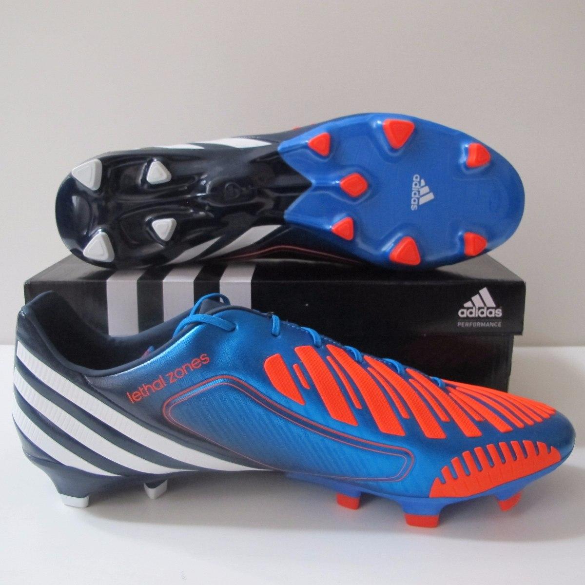 02e7ddea1d ... chuteira adidas predator lz fg profissional - 100% original. Carregando  zoom . skate shoes . ...