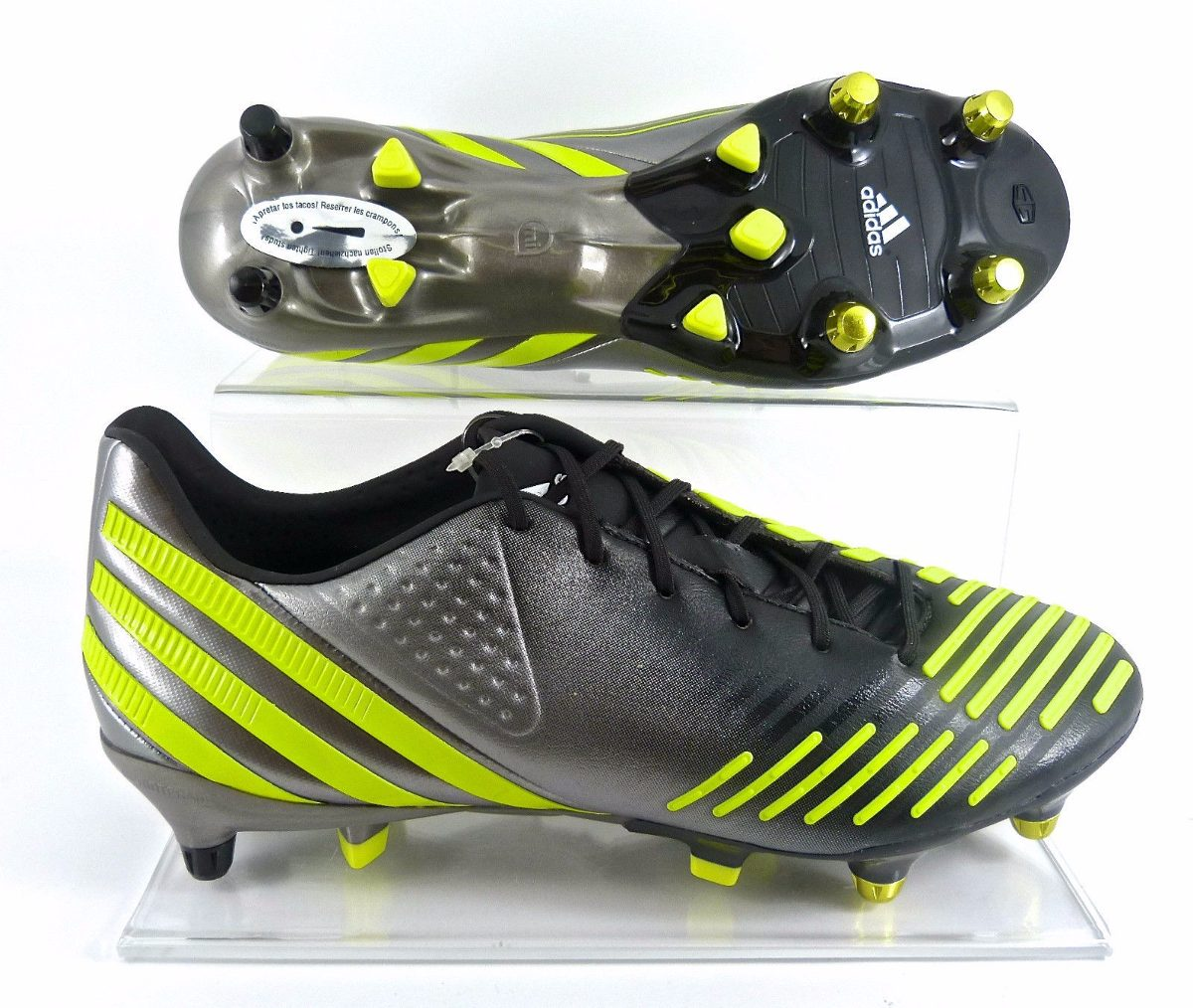 where can i buy chuteira adidas predator lz trx sg prof. trava de aluminio. accc55613b6df