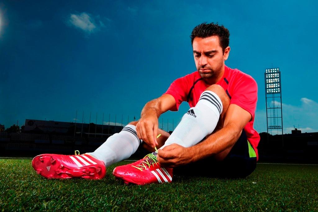... where to buy chuteira adidas predator samba fg xavi profissional 1magnus.  carregando zoom. ff7c9 shop the adidas predator instinct 2014 world cup ... c543a21630ce1