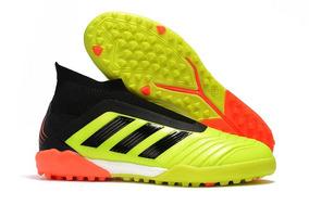 8a7d946f3b Chuteira Adidas F50 Society Amarela Nova Oficial - Chuteiras adidas de  Grama sintética para Adultos no Mercado Livre Brasil