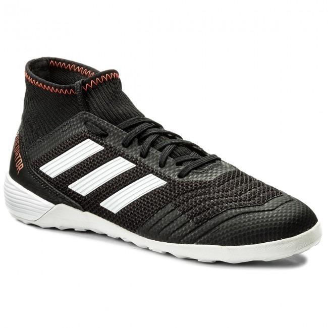 f996332385 Chuteira adidas Predator Tango 18.3 - Futsal - Preta - R  279