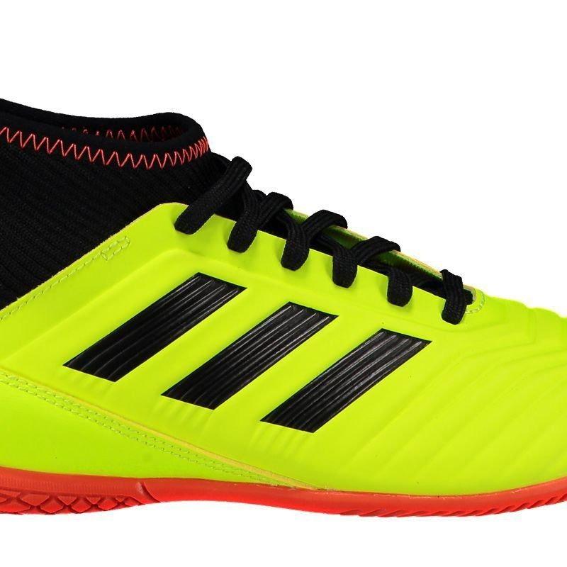 574d9de8a2 ... coupon for chuteira adidas predator tango 18.3 in futsal juvenil verde.  carregando zoom. 2436f