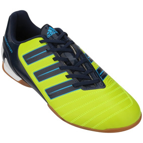 d93483aeda Chuteira Society Adida Predito - Esportes e Fitness no Mercado Livre Brasil