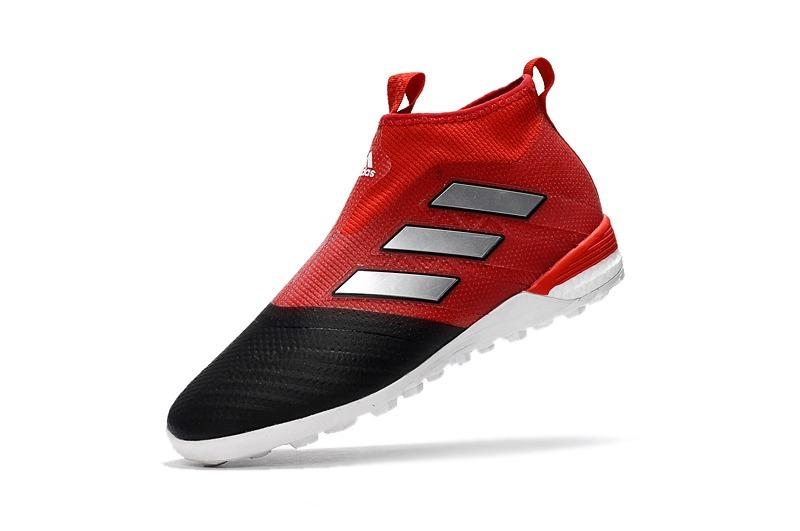 chuteira adidas ace 17 purecontrol society red original   Carregando  zoom... chuteira adidas society. Carregando zoom. 7a27ac7948f06