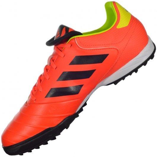 161ab05cd9 chuteira adidas tango cup ankle boots 18.3 society atitude · chuteira  adidas society