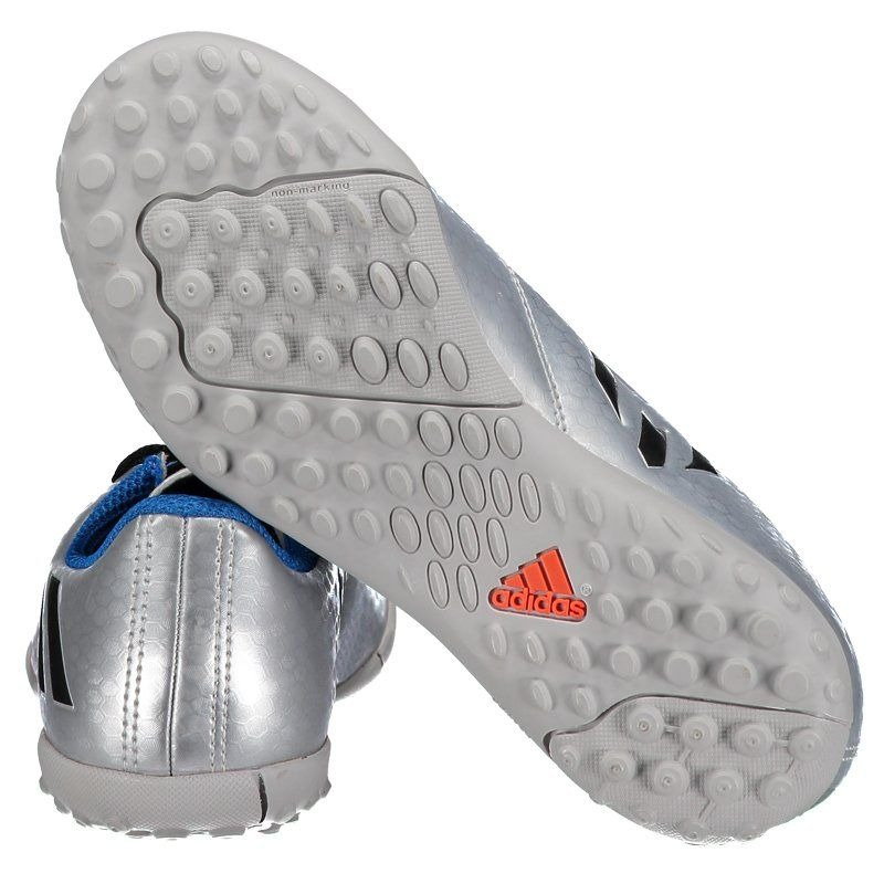 chuteira adidas messi 16.4 tf society juvenil prata. Carregando zoom... chuteira  adidas society. Carregando zoom. c718ef68f5f6d