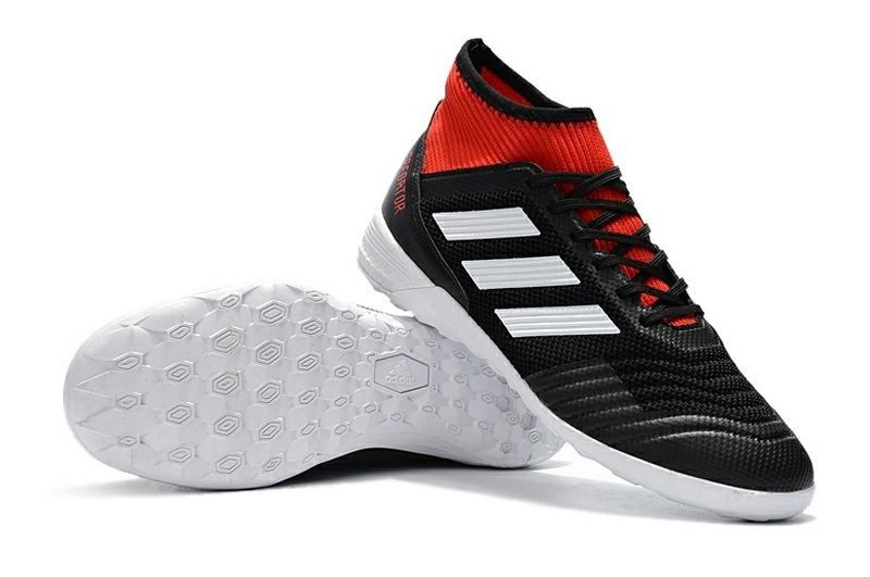 Chuteira adidas Society Predator 18 (cano Alto 1e2f87fdc1f8e