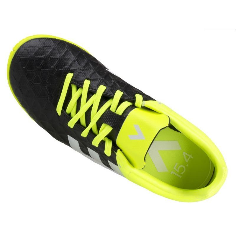 chuteira adidas tênis futsal ace 15.4 infantil b27010. Carregando zoom. d31c72ba189fc