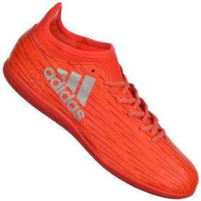 fc88ce3719 Chuteira Adidas X 16.3 Futsal - Chuteiras adidas de Futsal no ...
