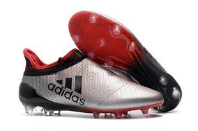 0305f99a97 Chuteira Adidas X 16 Purechaos no Mercado Livre Brasil