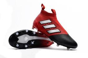 online store d42df 71152 Chuteira adidas X 17+ Purecontrol C/ Nota Fiscal