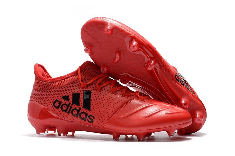 ... preview of 99dbd b004d Carregando zoom. sells chuteira adidas x 17.1  leather fg campo 77 ... 0f64f56a1e2f9