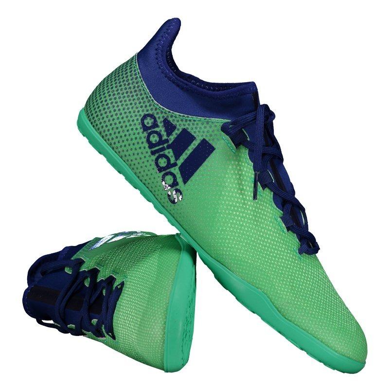 order chuteira adidas ace 17.3 in futsal azul r 27990 em mercado ... 0b2e33469696b