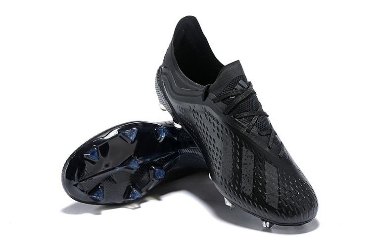 Chuteira adidas X 18.1 Fg + Bolsa  43 - R  369 92c30072f2013