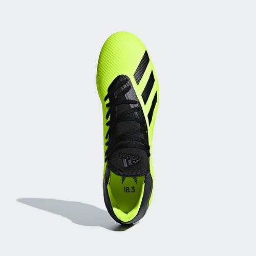 Db2183 Calcio Scarpe X Da 3 Adidas 18 Uomo Fg jUzVLSMGqp