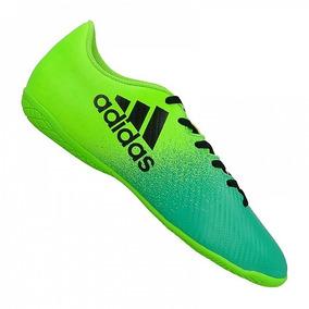 bbcdc05238 Chuteira Adidas X16 Futsal - Esportes e Fitness no Mercado Livre Brasil
