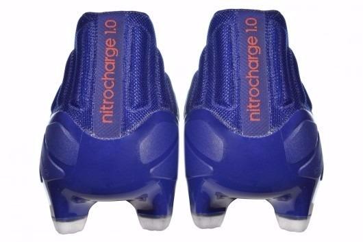 a052a4e4af2fb Chuteira Campo adidas Nitrocharge 1.0 Fg Original 1magnus - R$ 349 ...