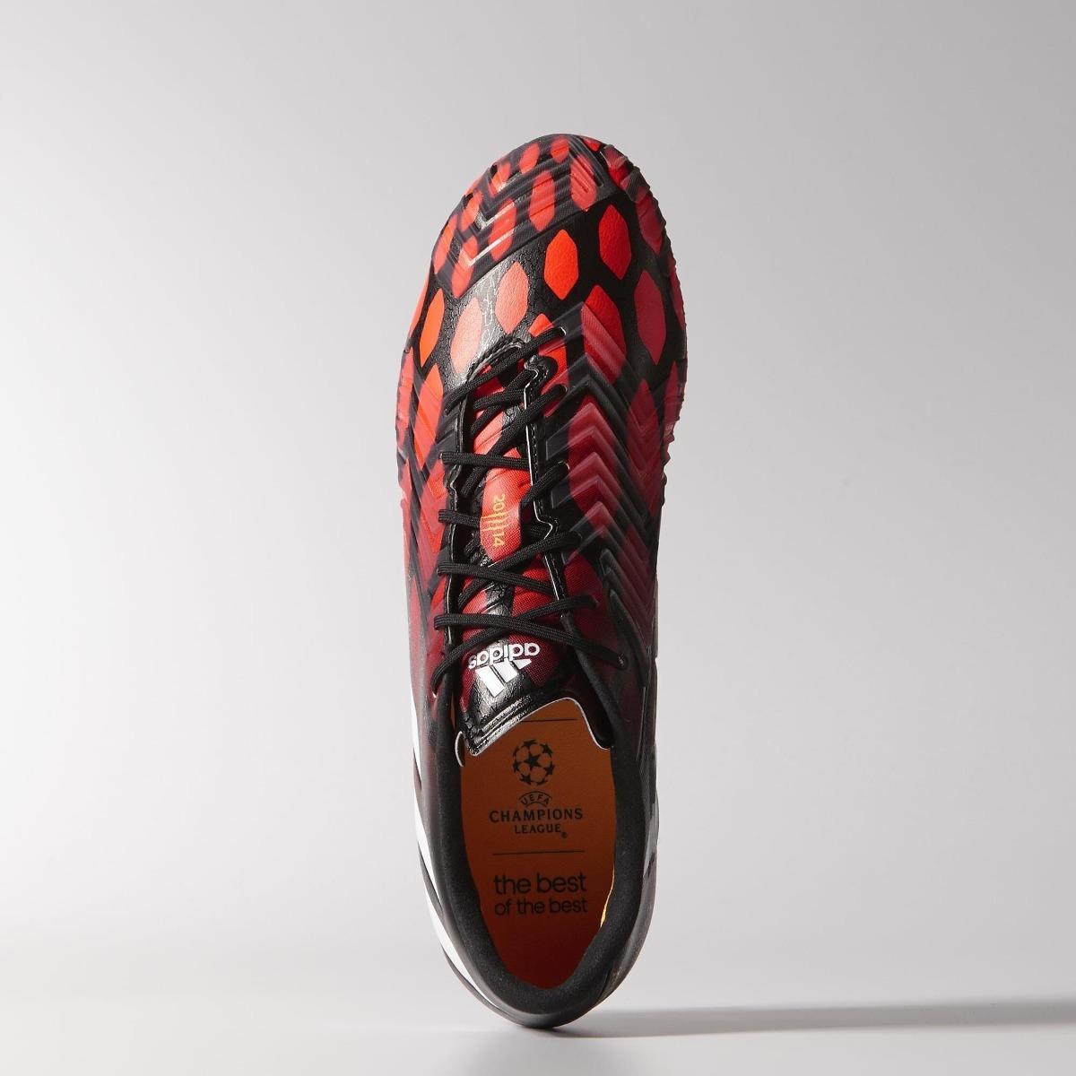 a5d441a62b ... chuteira campo adidas predator instinct sg original 1magnus. Carregando  zoom . good texture 37a2c 971af ...