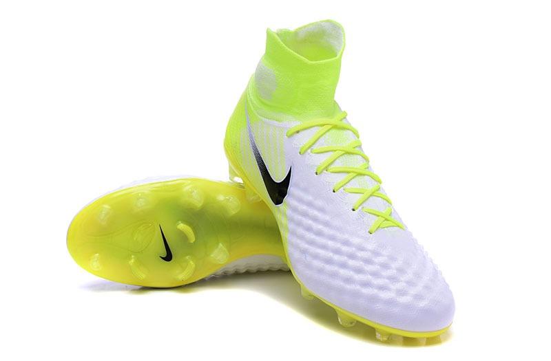 41fa30d06c790 Chuteira Campo Nike Magista (cano Alto