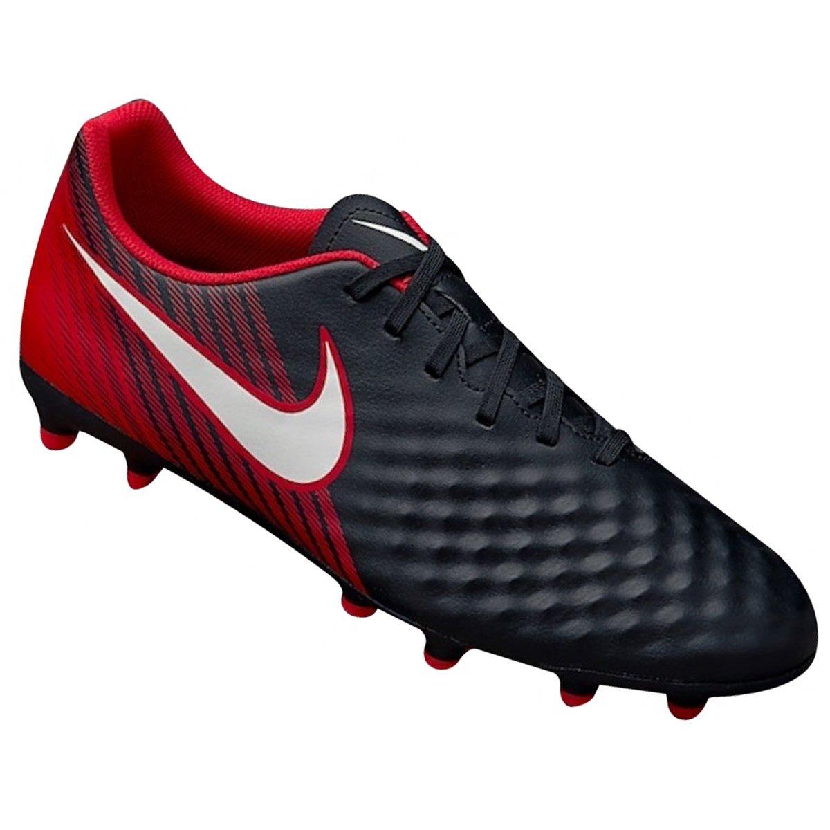 Chuteira Campo Nike Magista Ola Ii Fg 844420  707af919e9a4c