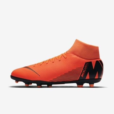 60bc9f9a18da9 Chuteira Campo Nike Mercurial Superfly 6 Club Mg- Original - R  239 ...