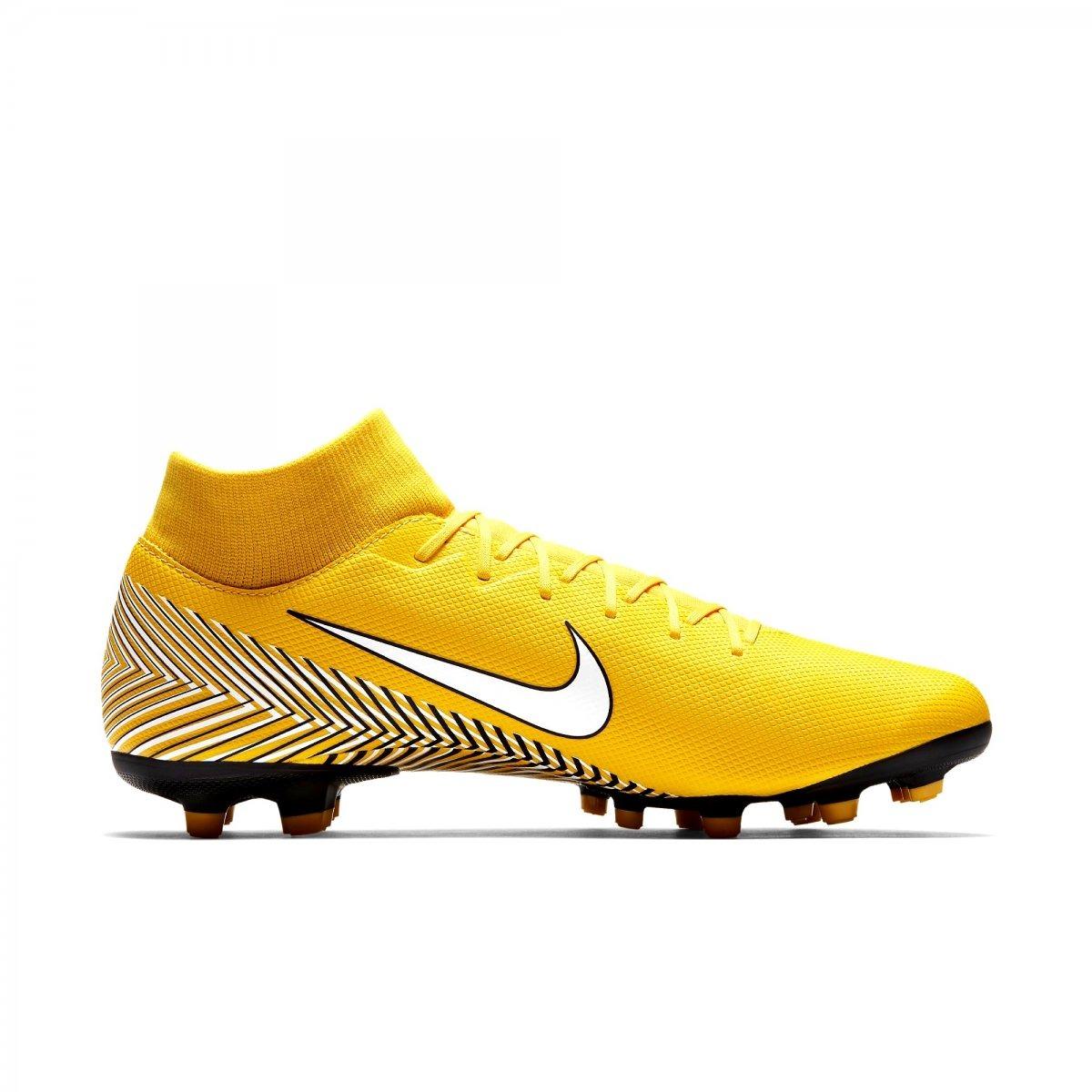 Chuteira Campo Nike Mercurial Superfly 6 Neymar Ao9466  484eae809d457